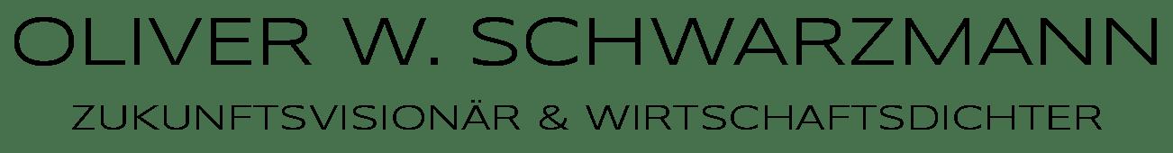 Oliver W. Schwarzmann
